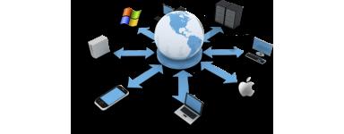Conectividad - AxA Computación SA