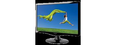 Transportá todos los beneficios de una televisión tradicional a un monitor TV con Full HD.