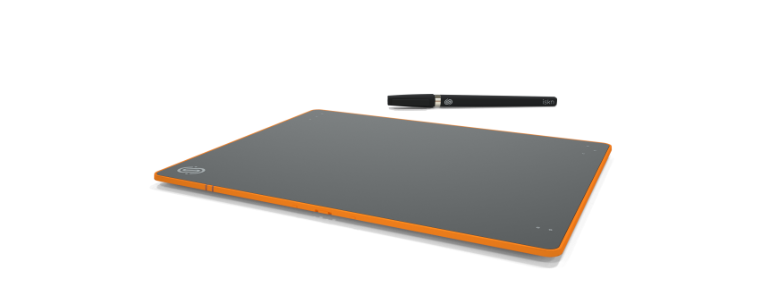 Tabletas digitalizadoras