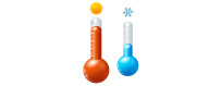 Amplia gama en Ventilación y Calefacción
