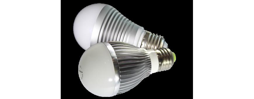Iluminacion led para tu hogar y empresa
