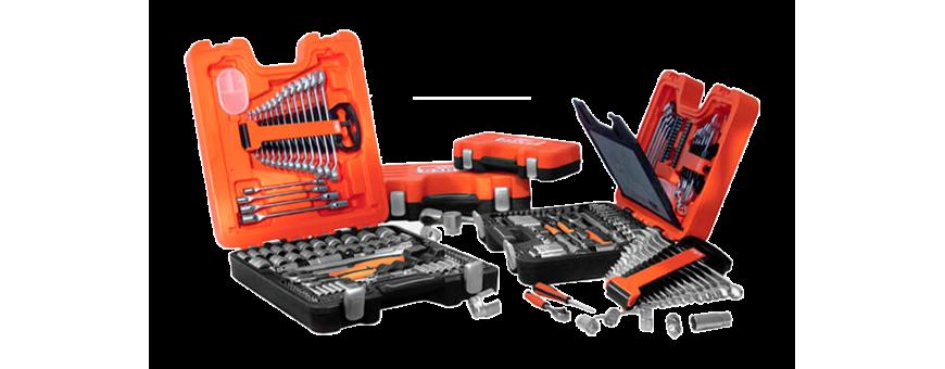 Herramientas y accesorios para el hogar