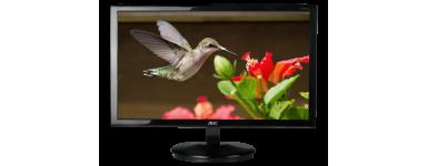 Un monitor perfecto para cualquier ambiente.