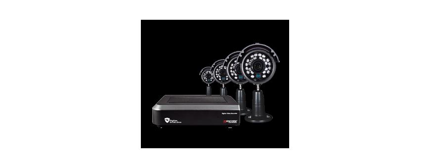 Seguridad y Vigilancia